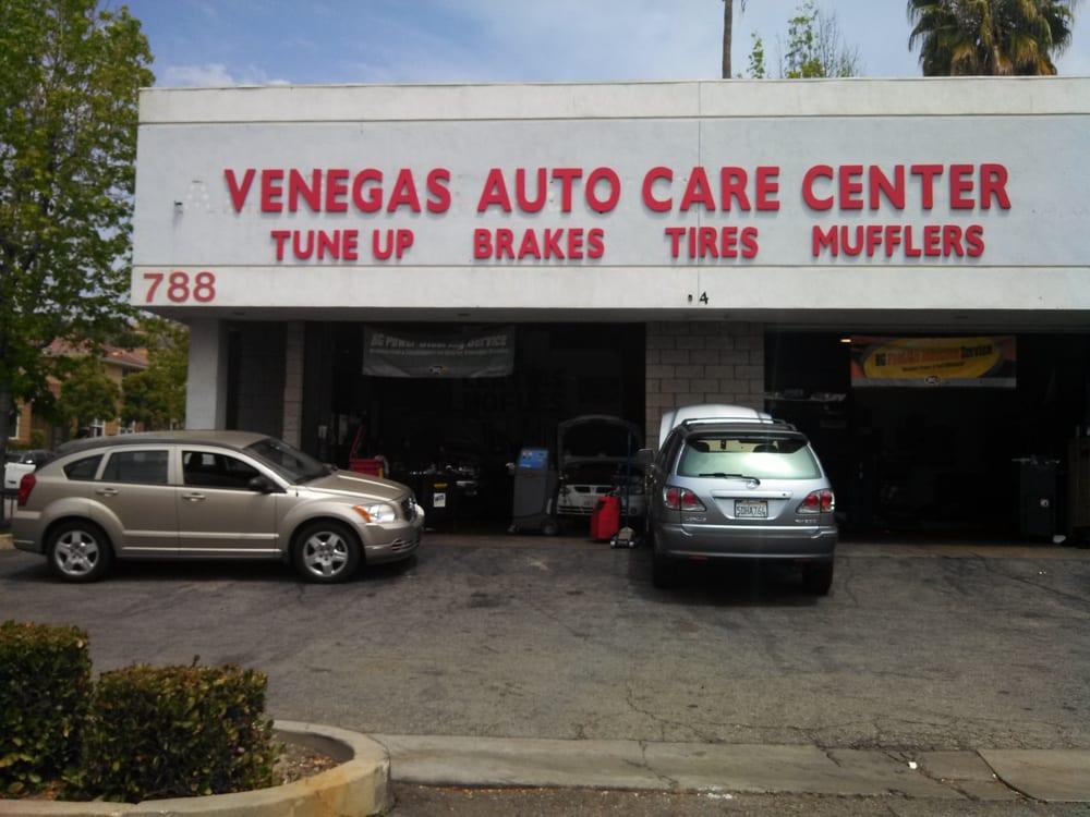Venegas Auto
